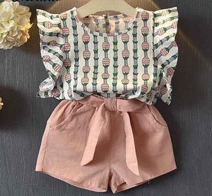 nuevo estilo última venta precio asombroso Novedades en moda infantil Primavera verano 2019 | Vestido ...