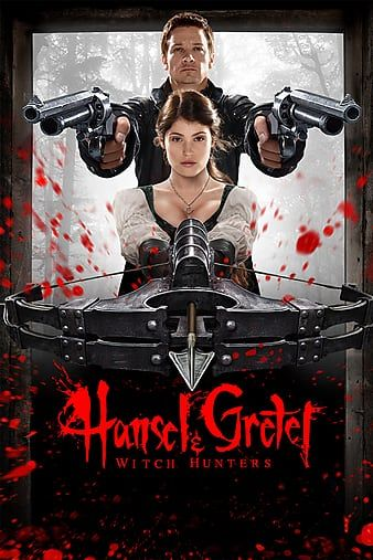 Hansel And Gretel Witch Hunters Filmes Hd 1080p 1080p