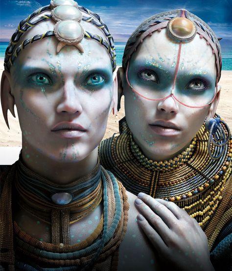 Резултат с изображение за valerian y la ciudad de los mil planetas