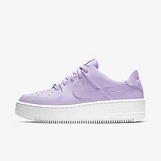 air force 1 chica