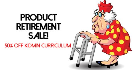 MAJOR SALE on Curriculum Packs.