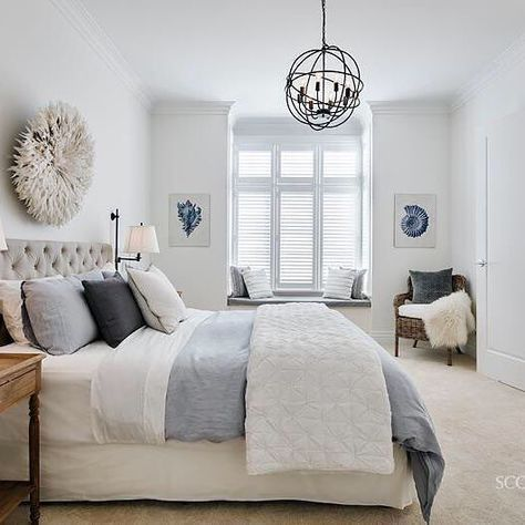 Guest Bedroom Ideas Design Plans Hamptons Style Bedrooms