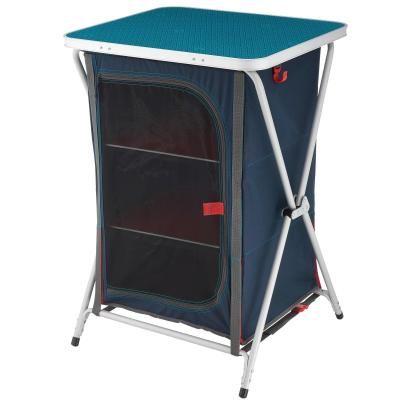 Meuble De Rangement Compact Pour Le Camping Meuble Rangement Rangement Meuble