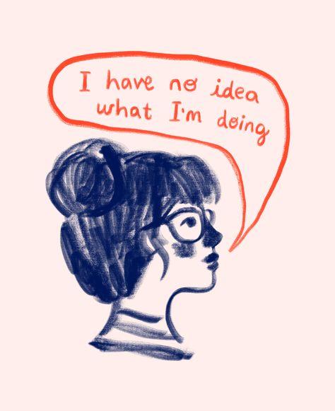 No Idea by Sarah Horgan