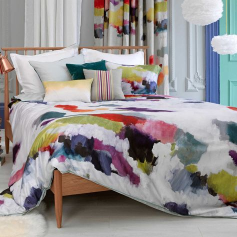 Bluebellgray 3PC Comforter Set Style Christine