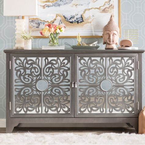 Sideboards & Buffet Tables