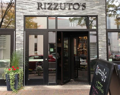 Happy Hour at Rizzuto's West Hartford
