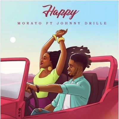 Morayo Happy Ft Johnny Drille Music Download Latest Music