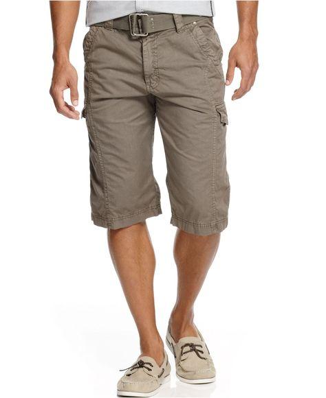 X-Ray Shorts, Cargo Shorts - Mens Shorts - Macy's