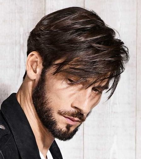 25 Coupes De Cheveux Courts Pour Homme Coiffure Homme Coiffure Homme Long Cheveux Courts Homme