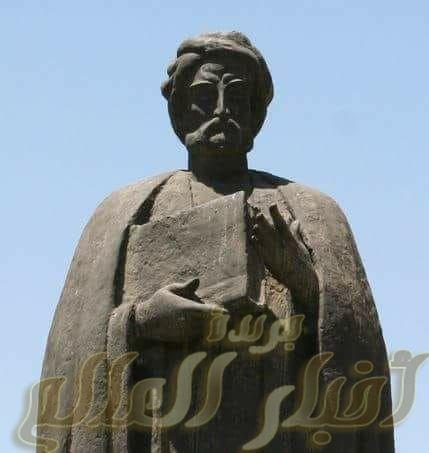 من روائع ابن خلدون رائد علم الاجتماع العربي Buddha Statue Buddha Statue