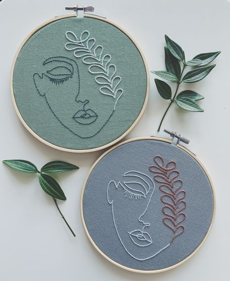 Hand Embroidery Patterns Flowers, Embroidery Stitches Tutorial, Creative Embroidery, Hand Embroidery Stitches, Embroidery Hoop Art, Hand Embroidery Designs, Cross Stitch Embroidery, Modern Embroidery, Embroidery Sampler