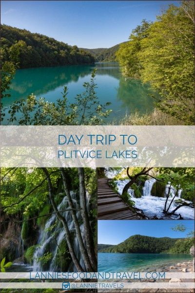 Go From Zagreb To Plitvice Lakes For An Amazing Day Trip Plitvice Lakes Plitvice Lakes National Park Day Trip