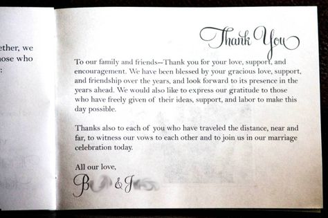 List Of Pinterest Thank You Cards Wedding Wording Unique Pictures