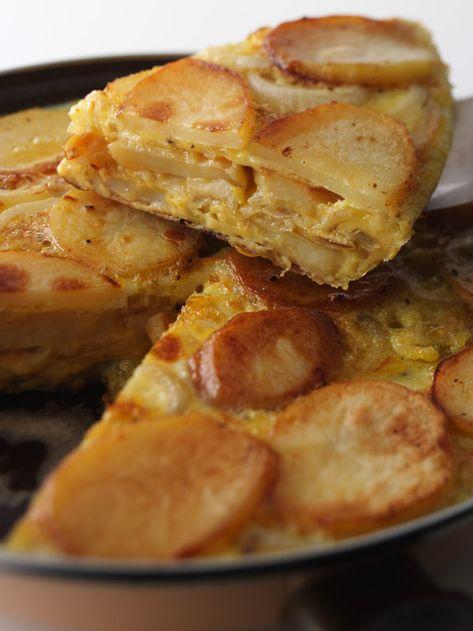 40 recettes de pommes de terre qui font l'unanimité