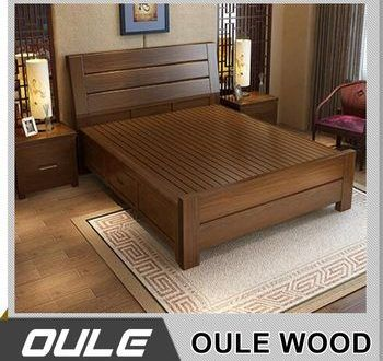 Solid Wooden Beds Pickndecor Com Furniture In 2020 Furniture Design Wooden Wood Bed Design Double Bed Designs