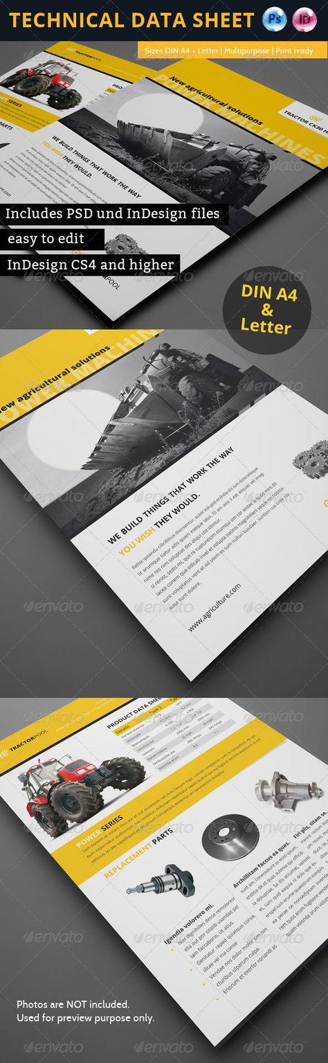 Project Data Sheet Template Data Sheet Pinterest - product spec sheet template