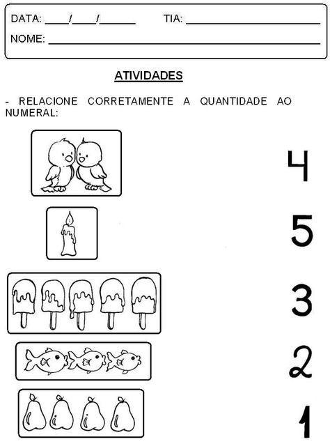 Pin De Edirani Santos Em Atividades Atividades Atividades De