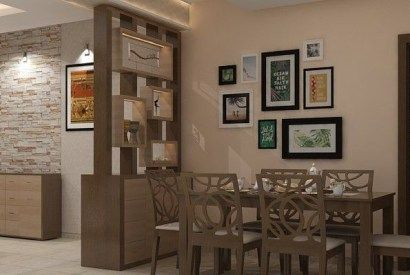 Wonderful Partition Living Room Ideas 6 Di 2020 Ide Ruang