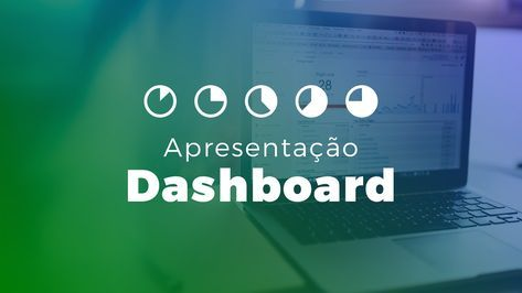 Apresentacao Dashboard Em Powerpoint Ppt Slides Prontos Com