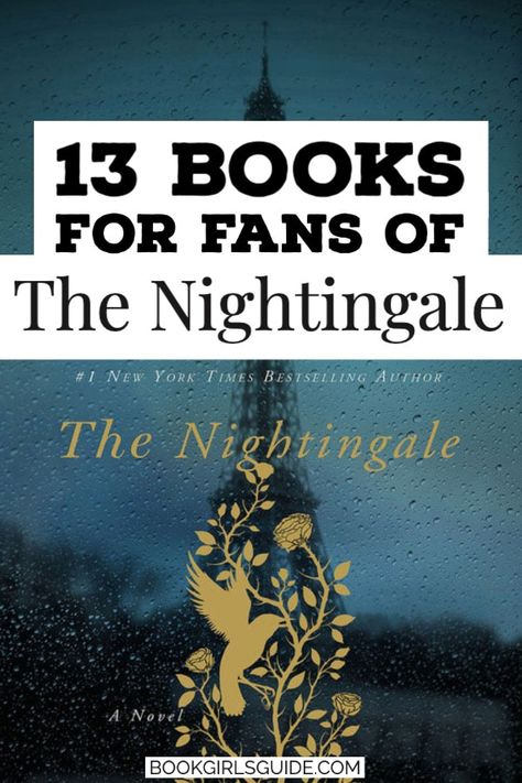 Best Historical Fiction Books, Fiction Books To Read, Best Books To Read, Great Books, I Love Books, My Books, Books To Read For Women, Great Novels, The Nightingale Book