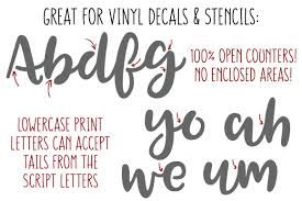 24+ Free stencil fonts for cricut trends
