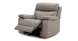 DFS Power Plus Recliner Chair Lucius | Dfs sofa, Recliner