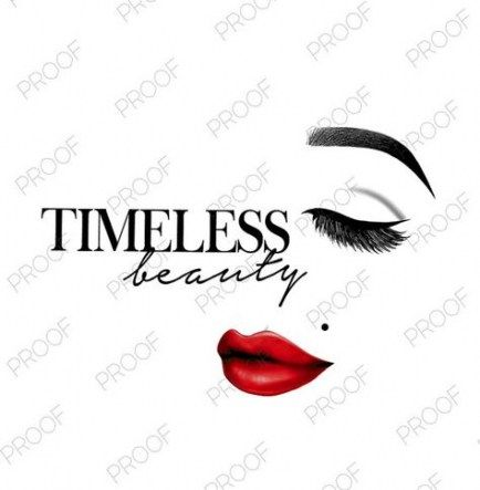 20 Best Ideas For Makeup Red White Faces Makeup Lip Logo