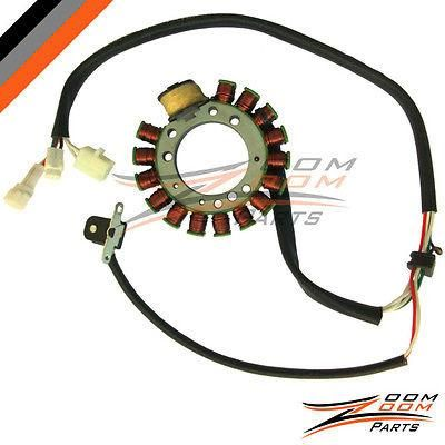 Stator For Yamaha YFM 400 Kodiak 1993 1994 1995 1996 1997 1998