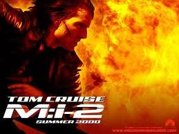 Mission Impossible 2 Hindi Audio Only 2000 Missao Impossivel