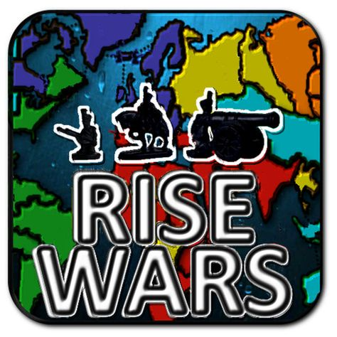 Download IPA / APK of Rise Wars (strategy & risk) for Free -