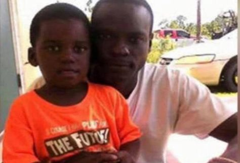 """The death toll of Hurricane Dorian in the Bahamas has risen to 30 in recent days. Hundreds of people are missing from the archipelago, including a 5-year-old boy who was dragged along by a flood in front of his father. Adrian Farrington, who is 38 years old, tells his story in tears in various media. … The post Son (5) lost in Hurricane Dorian: """"He shouted daddy"""" and disappeared under the water appeared first on Afrinik."""