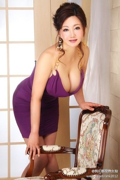 Sexy milf korean busty