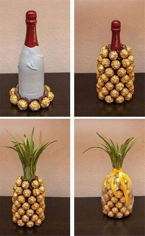 21 Pineapple Wedding Ideas for Summer Wedding!