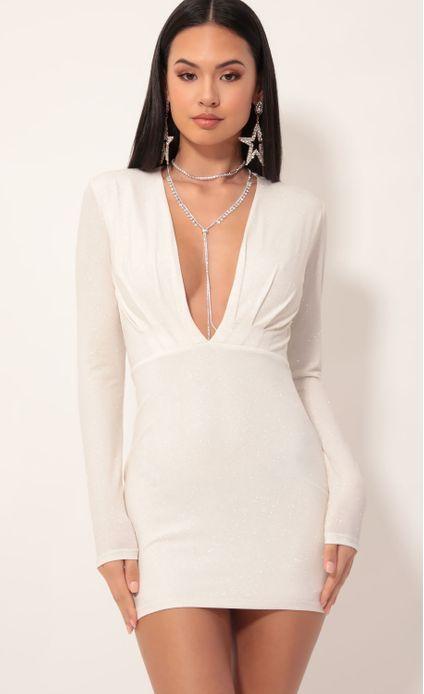 Pin On Long Sleeve Dresses