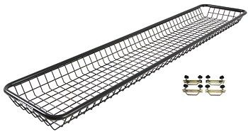 Roof Rack Basket Rhino Rack Long And Narrow 83 X 14 Roof Rack Basket Roof Rack Roof Basket