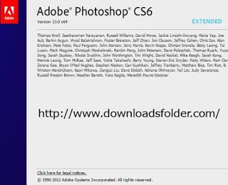Adobe Photoshop Cs6 Crack Free Download Kickass Torrents