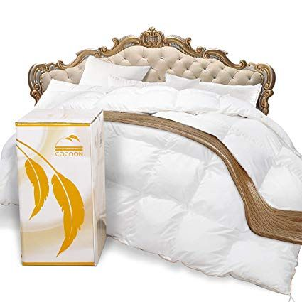 Snuggle With Feather Down Comforter 4 Down Comforter Comforters White Down Comforter