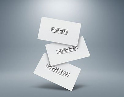 Check Out New Work On My Behance Portfolio Psd Business Card Mockup Download Http Be Net Gallery Business Card Mock Up Business Card Psd Mockup Downloads