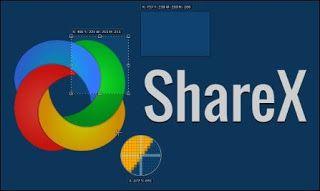 تحميل برنامج التقاط الصور من شاشة الكمبيوتر Sharex احدث اصدار Software Happy Gif Vodafone Logo
