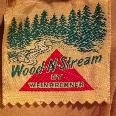 Wood N Stream by Weinbrenner