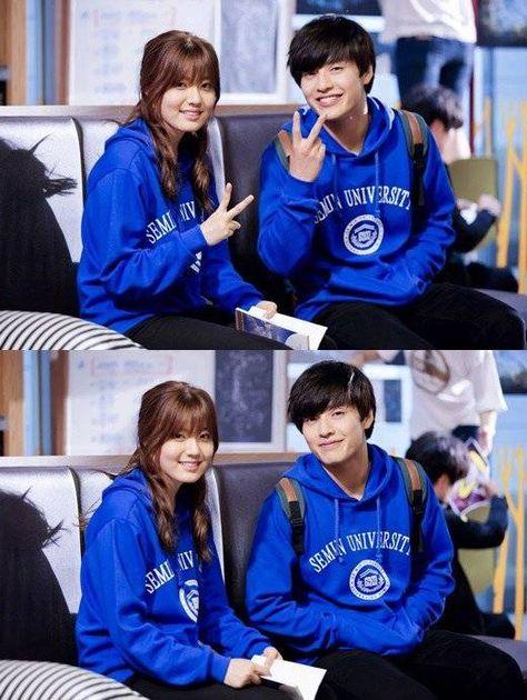 And Ji Hyun Nam Ha Neul Dating Kang there are