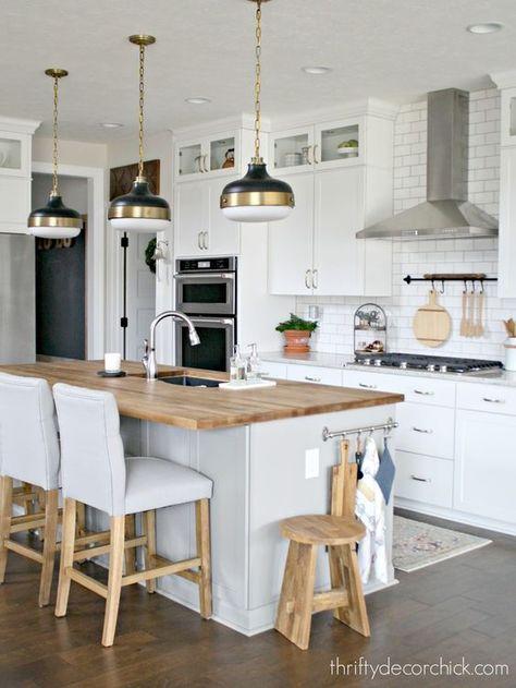 Claves Para Reformar La Cocina Con Exito En 2020 Cocinas