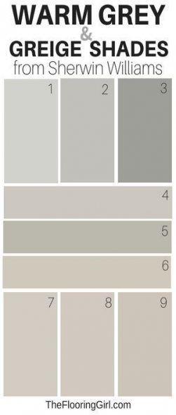 60 Ideas For Farmhouse Bedroom Paint Colors Lowes Sherwin Williams Paint Colors Room Paint Colors Greige Paint Colors