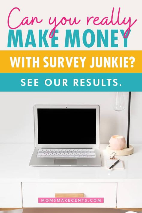 Survey Junkie Review Is Survey Junkie Legit Extra Money