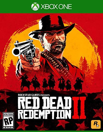 Red Dead Redemption 2 Xbox One Digital Code Red Dead Redemption Ii Red Dead Redemption Red Dead Online