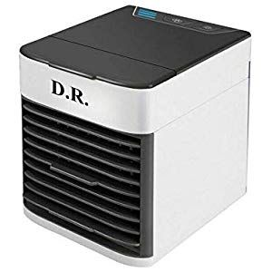 D R Air Cooler Portable Air Conditioner Humidifier Purifier3 In 1