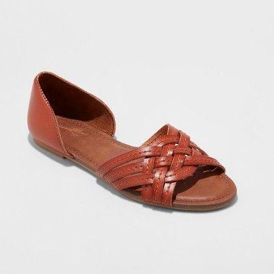Women's Vail Open Toe Huarache Sandals