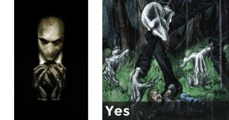 Could you be a proxie? | quotev quizzes | Creepypasta quiz