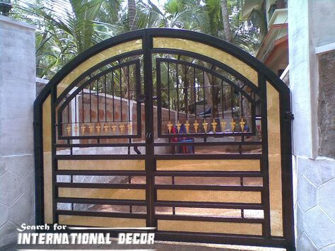 Gate design private house and garage jpg  1600 1200              Pinterest    Gate design  Gate and House. Gate design private house and garage jpg  1600 1200